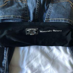 Maternity jeans Levi's